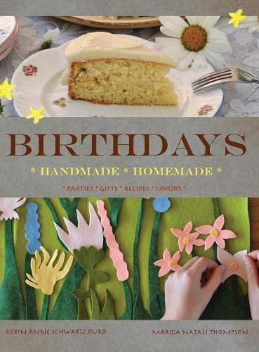 Birthdays: Handmade, Homemade