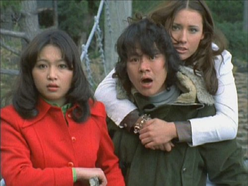 Japanese TV Series - Ishida Tetsuo Seitan 70 Shunen Zakkyo Jidai Digital Remastered DVD Box Part II (4DVDS) [Japan DVD] BFTD-12
