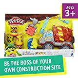 Play-Doh Max The Cement Mixer Toy Construction