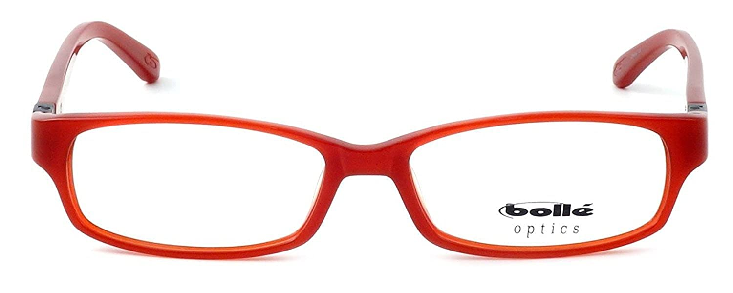 2.25 Boll/é Deauville Lightweight /& Comfortable Designer Reading Glasses in Brick Red