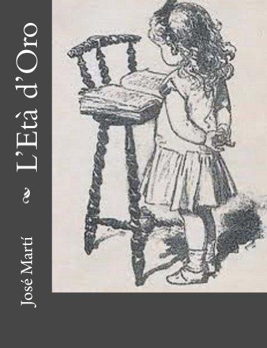 Amazon.com: LEtà dOro (Italian Edition) (9781499510560 ...
