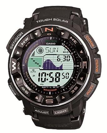 3aa892a5de Amazon | [カシオ]CASIO 腕時計 プロトレック 電波ソーラー PRW-2500-1JF メンズ | セール | 腕時計 通販