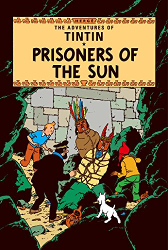 Book cover for Prisoners of the Sun