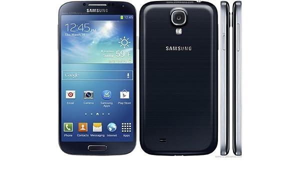 Amazon.com: Samsung GT-I9500 Desbloqueado Galaxy S4 SIIII 3G ...