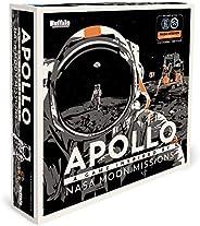 Buffalo Games - Apollo Games (NASA)