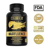 HAIRFLUENCE - Hair Growth Formula For