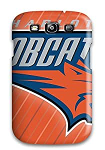 Rene Kennedy Cooper's Shop charlotte bobcats nba basketball (16) NBA Sports & Colleges colorful Samsung Galaxy S3 cases 8155344K399637111