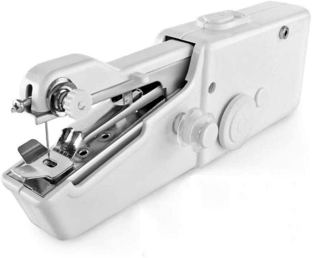 LYTLD Máquina de Coser portátil, portátil Mini máquina de Coser ...
