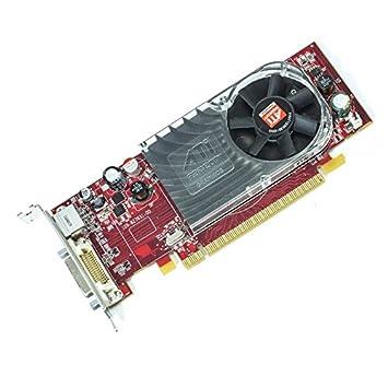 Tarjeta gráfica de vídeo ATI Radeon HD2400 256 MB DDR2 PCIe ...