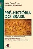 capa de Pré-história do Brasil