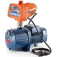 Centrifugal Pump electronic pressure switch 4CPm100-C-EP1 1Hp 240V Pedrollo