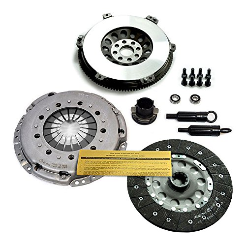 EFT HD SPORT CLUTCH KIT & RACE FLYWHEEL FOR BMW 323 325 328 525 528 i is Z3 M3