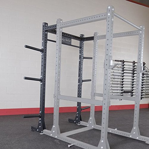 Body-Solid SPRBACK Rack Extension for SPR1000 by GymBasis