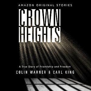 Crown Heights Audiobook