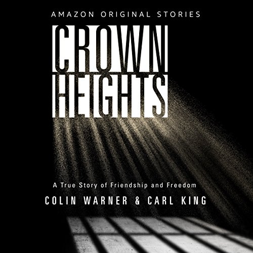 Crown Heights cover