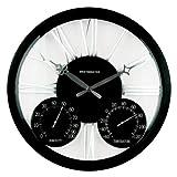 Luster Leaf 20061 Doddleston Clock