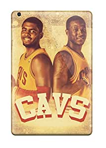 Alex D. Ulrich's Shop Hot cleveland cavaliers nba basketball (7) NBA Sports & Colleges colorful iPad Mini 3 cases