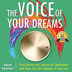 The Voice of Your Dreams Hörbuch