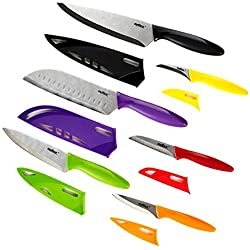 ZYLISS Knife Set