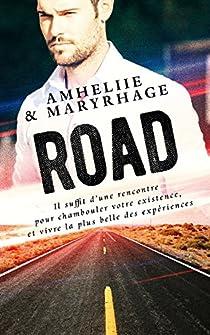 Road par Amélie C. Astier