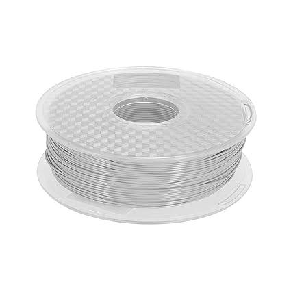 Rollo de filamento, filamento PETG de 1,75 mm, filamento de ...