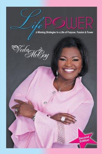 LifePOWER Winning Strategies Purpose Passion ebook product image
