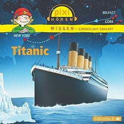 Titanic (Pixi Wissen)