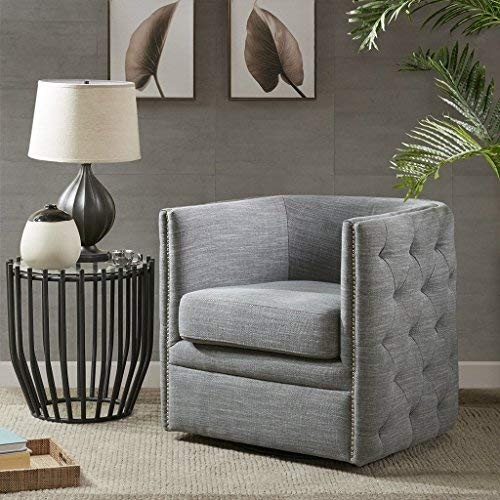 Capstone Swivel Chair Slate See Below