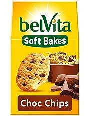 Belvita Soft Bake Chocolate Chip 5 x 40g