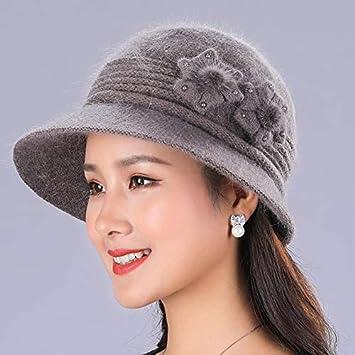 47a057ac75a Amazon.com  HOKUGA  winter hat - winter hats for women - winter hats ...