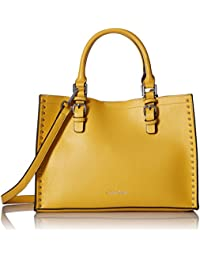 Unlined Novelty Casual Tote