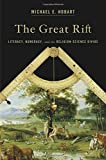 img - for The Great Rift: Literacy, Numeracy, and the Religion-Science Divide book / textbook / text book