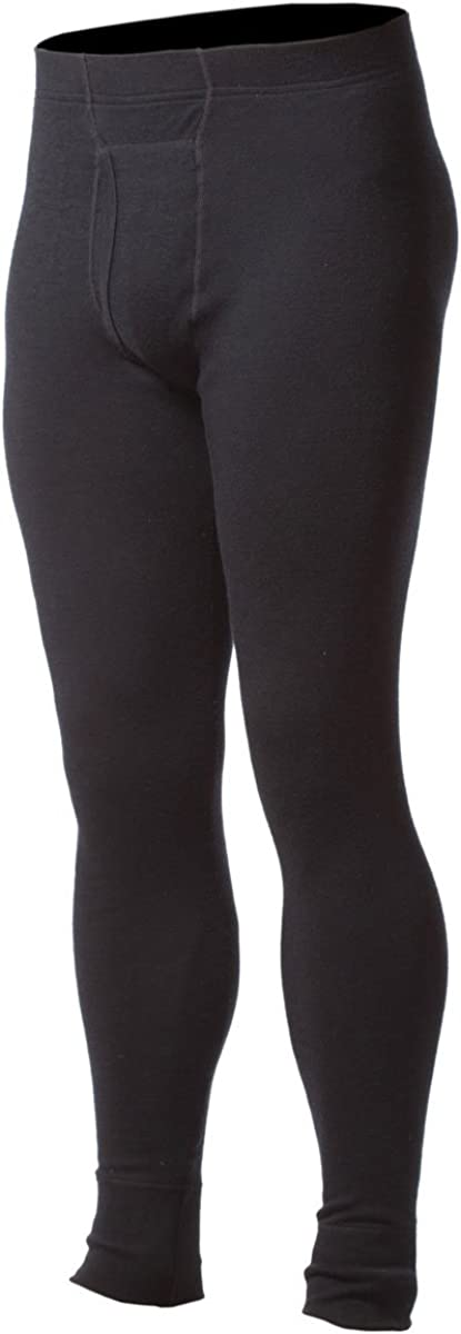 Minus33 Merino Wool 709 Katmai Men/'s Expedition Weight Bottom Anti Odor No Itch Renewable Fabric