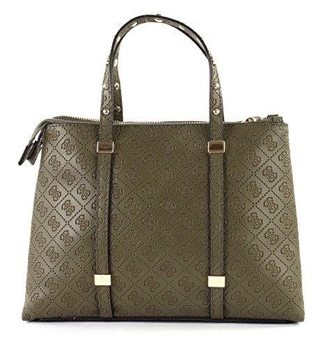 Coast Top Green handle Women's Bag To Guess olv olive gwcq5FBW1