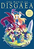The World of Disgaea, Takehito Harada, 1597411124