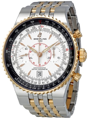 Breitling Men's C2334024/G637 Montbrilliant Legende Chronograph Watch