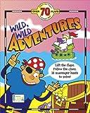 Wild, Wild Adventures, Tish Rabe, 1584764120