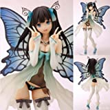 Missa Ho Cartoon hand to do Kotobukiya four-leaf butterfly fairy Tony Daisies