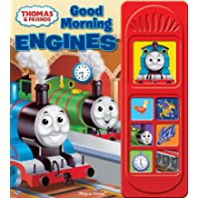 Good Morning Engines (Thomas & Friends / Play-a-Sound)