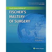 Fischer's Mastery of Surgery (Set of 2 Volumes)