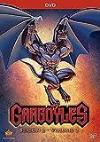 DVD : Gargoyles: Season 2, Volume 2