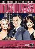 Dallas - Season 5 [DVD] [2006]