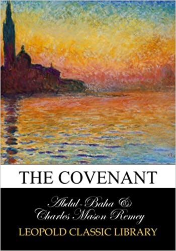 Book The Covenant