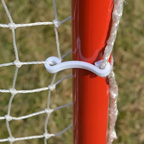 Strong Camel NEW 6 X 6 X 7 Portable Lacrosse Practice Net Quick Set Up Lacrosse Goal