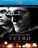 NEW Ehrenreich/brandauer - Tetro (Blu-ray)