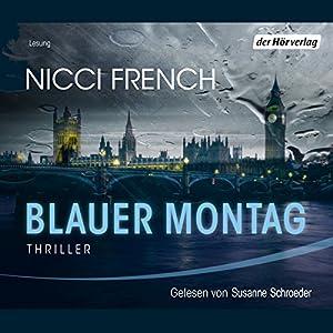 Blauer Montag Audiobook