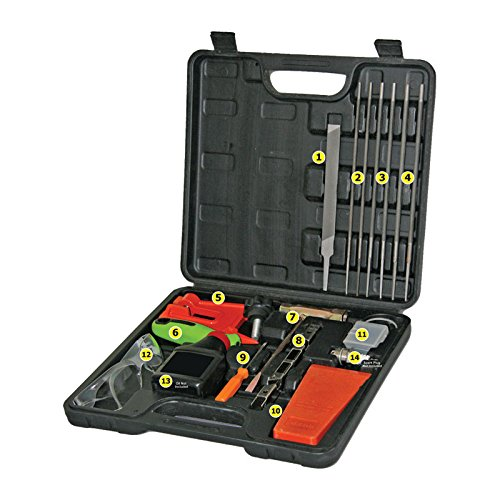 chainsaw tool kit - 5