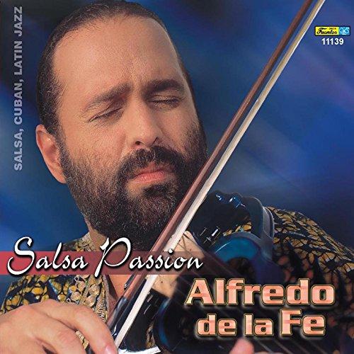 ... Salsa Passion