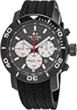 TW Steel GrandeurDive Men's Chronograph Watch TW704