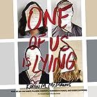 One of Us Is Lying Hörbuch von Karen M. McManus Gesprochen von: Kim Mai Guest, MacLeod Andrews, Shannon McManus, Robbie Daymond